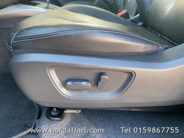 FIAT Fullback 2.4 180CV Doppia Cabina aut. LX Plus - foto: 19