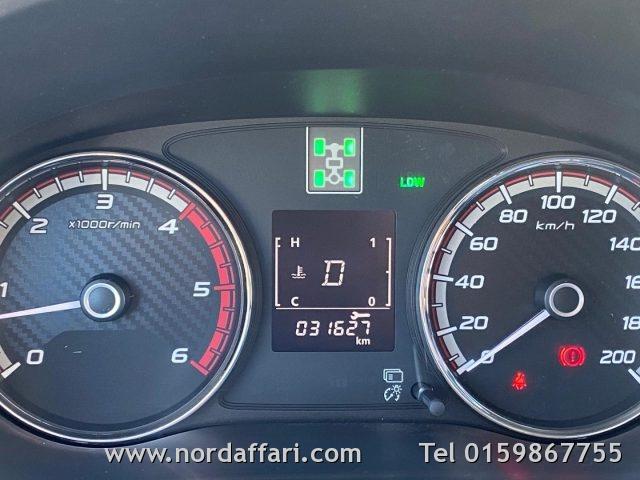 FIAT Fullback 2.4 180CV Doppia Cabina aut. LX Plus - foto: 20