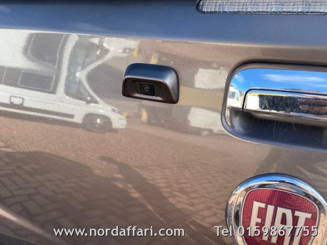 FIAT Fullback 2.4 180CV Doppia Cabina aut. LX Plus - foto: 21