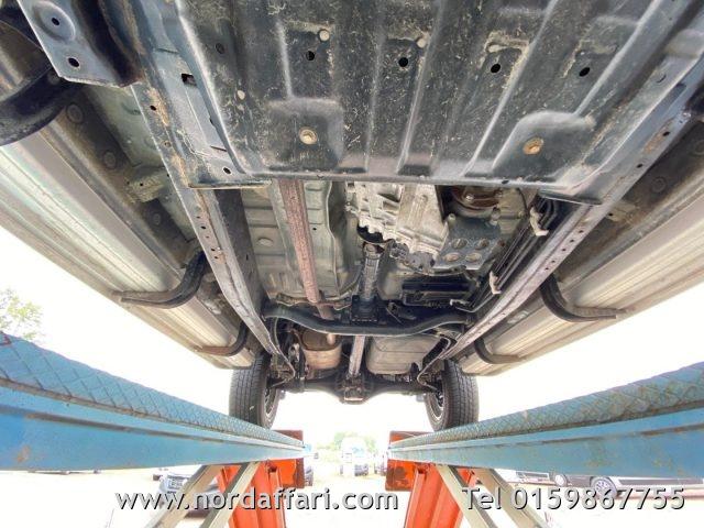 FIAT Fullback 2.4 180CV Doppia Cabina aut. LX Plus - foto: 25