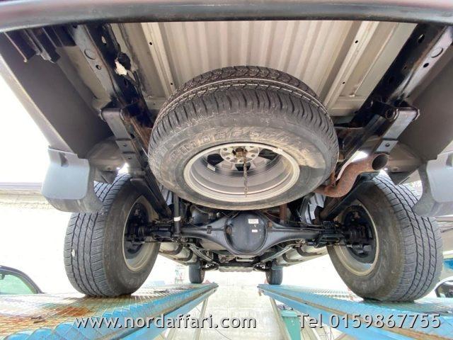 FIAT Fullback 2.4 180CV Doppia Cabina aut. LX Plus - foto: 27