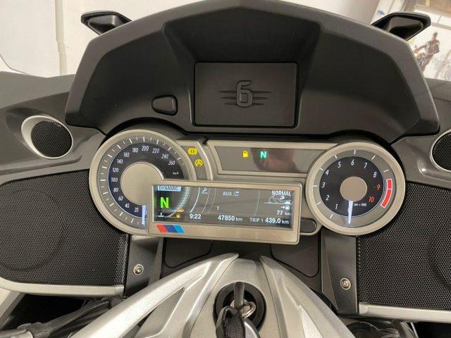 BMW K 1600 GT K 1600 GT Immagine 3