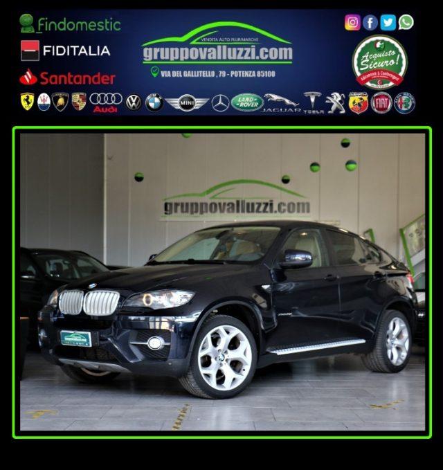BMW X6 xDrive40d Futura TOP 128000 km