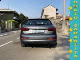 AUDI Q3 2.0TFSI 220CV quattro S Tronic Design + GARANZIA