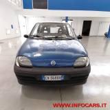 FIAT Seicento 1.1i cat Active