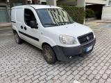 FIAT Doblo 1.9 MJT PC-TN Cargo Lamierato SX