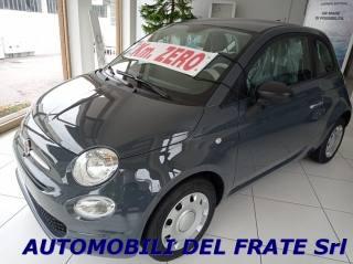 FIAT 500 1.0 Hybrid Cult KM ZERO