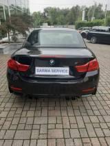 BMW M4 M4 Cabrio