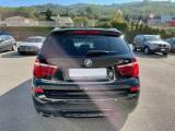 BMW X3 xDrive20d Business Advantage Aut.
