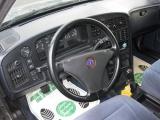 SAAB 9000 i turbo 16v CS Cat 5 Porte CONSERVATA AUTO D'EPOCA