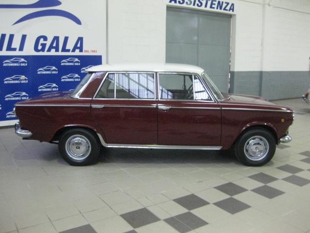 """FIAT 1500 MOD. 115 BERLINA """" BICOLORE """" CONSERVATA Immagine 3"""