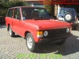 LAND ROVER Range Rover Classic 3.5 carb. 3 porte - VENDUTO -