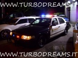FORD Crown Victoria P71 POLICE INTERCEPTOR 4.6 V8 AUTO