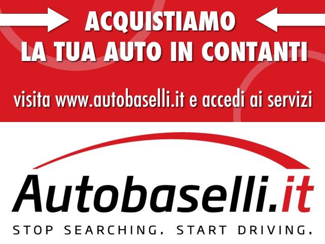 CHEVROLET Camaro AUTOBASELLI COMPRO AUTO PAGAMENTO IN CONTANTI Immagine 2