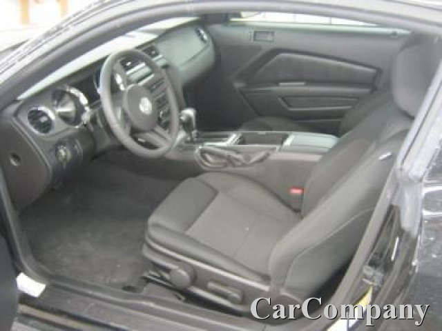FORD Mustang 4.0 V6 AUTOMATIC - ORDINABILE Immagine 2