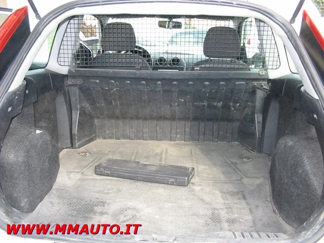 FORD Fiesta 1,4 TDCI  VAN (CLIMA) Immagine 3