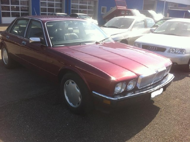 JAGUAR XJ6 4.0 cat automatic Immagine 0