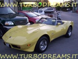 CHEVROLET Corvette C3 STINGRAY CONVERTIBLE CABRIO 350CI 5.7 V8 AUTO