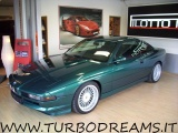 Bmw 850 Alpina B12 5.0 Coupe' Autom. 1 Of 97 Storica As - immagine 3