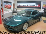 BMW 850 ALPINA B12 5.0 COUPE' AUTOM. 1 OF 97 ! STORICA AS