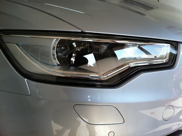 AUDI A6 3.0 TDI 245 CV quattro S tronic NUOVA Immagine 0