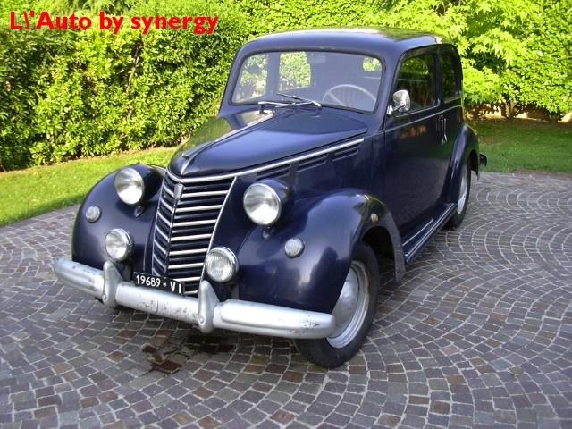 FIAT 242 1100 E Immagine 0