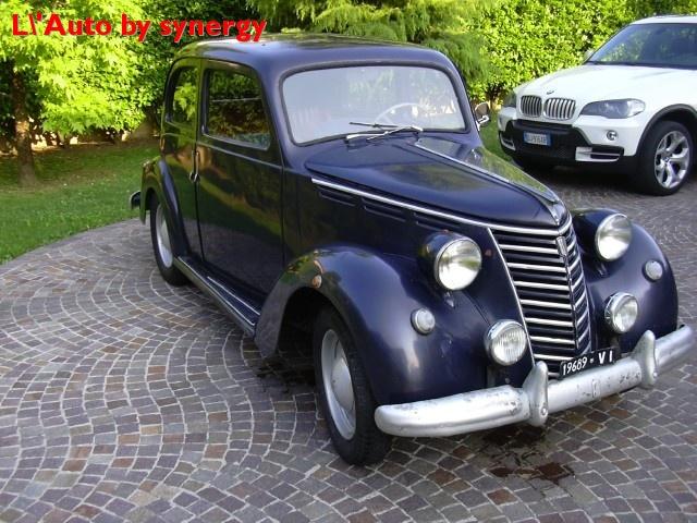 FIAT 242 1100 E Immagine 1