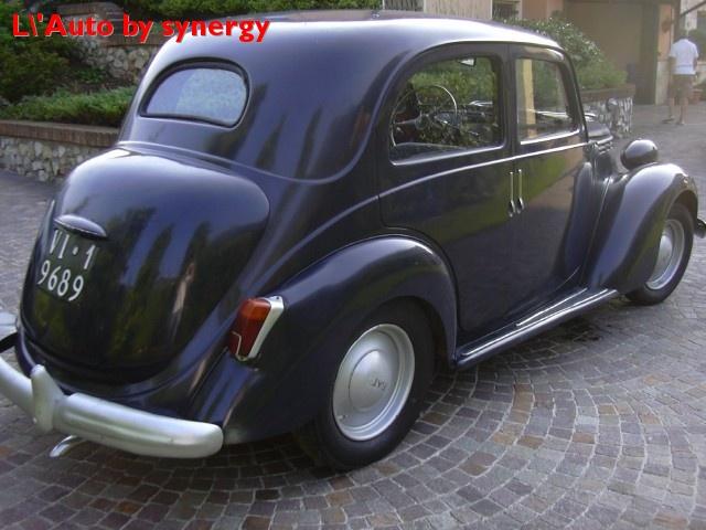 FIAT 242 1100 E Immagine 2