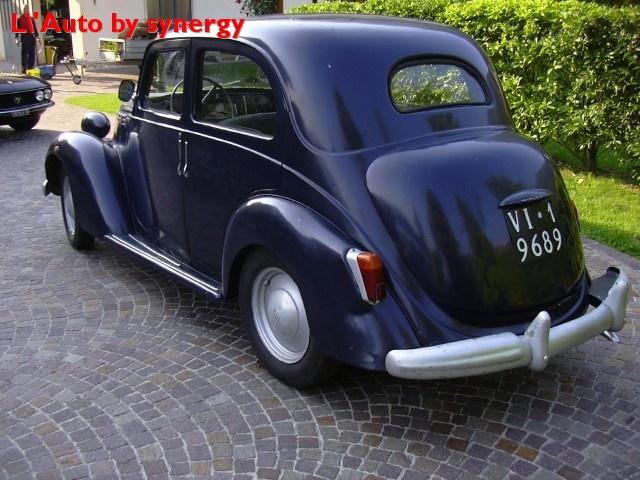 FIAT 242 1100 E Immagine 3