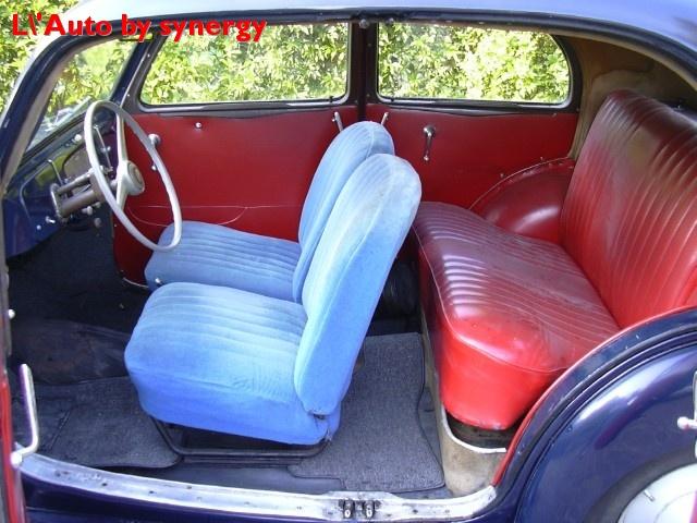 FIAT 242 1100 E Immagine 4