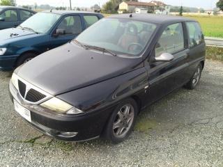 Lancia y usate in vendita for Interno ypsilon elefantino