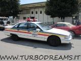 CHEVROLET Caprice 9C1 5.7 V8 POLICE PACKAGE