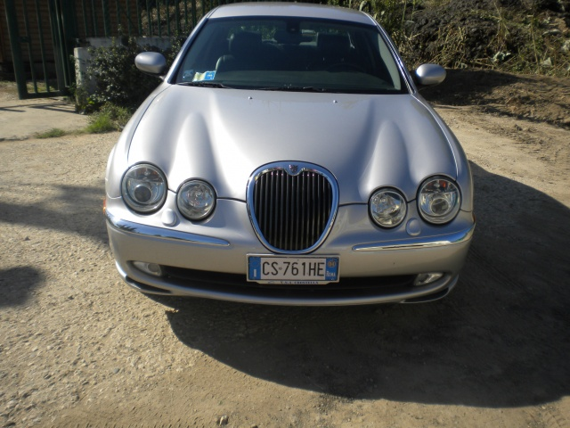 JAGUAR S-Type 3.0 V6 cat Executive Immagine 1