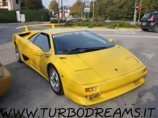 Lamborghini diablo usato vt