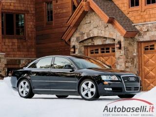 Audi a8 usato tdi compro auto pagamento in contanti