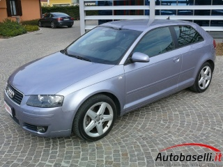 Audi a3 usato tdi autobaselli compro auto pagamento in contanti