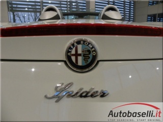 Alfa romeo spider usato cabrio autobaselli compro auto...
