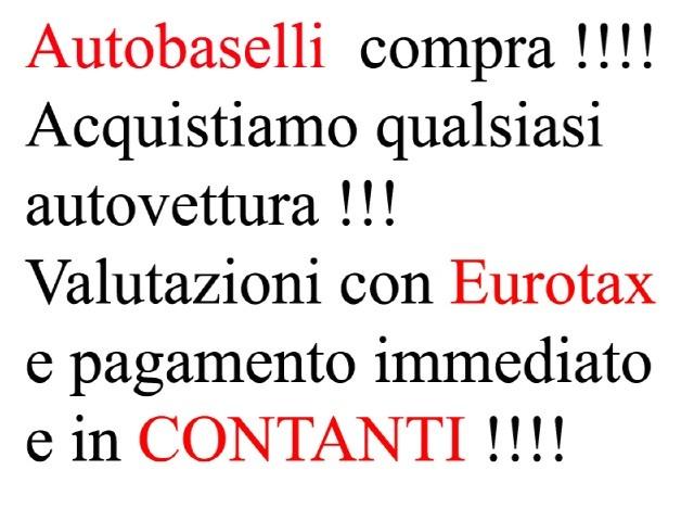 VOLKSWAGEN Amarok 2.0 TDI COMPRO AUTO PAGAMENTO CONTANTI IMMEDIATO Immagine 2