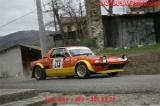 FIAT X 1/9 Gr.4 Rallystorici periodo H1 anno 1975