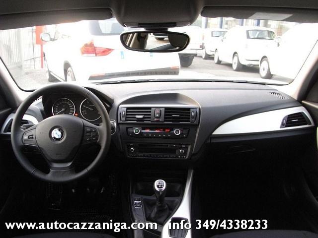 BMW 116 d UNIQUE NUOVO MODELLO PRONTA CONSEGNA Immagine 2