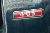 JAGUAR XJ 6 4.0 S Autom.