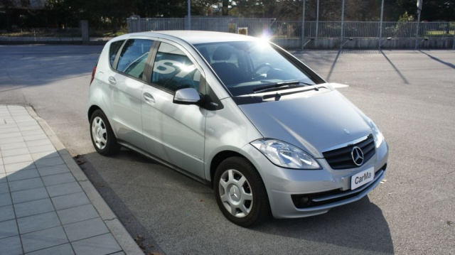 MERCEDES-BENZ A 160 BlueEFFICIENCY Executive Immagine 3