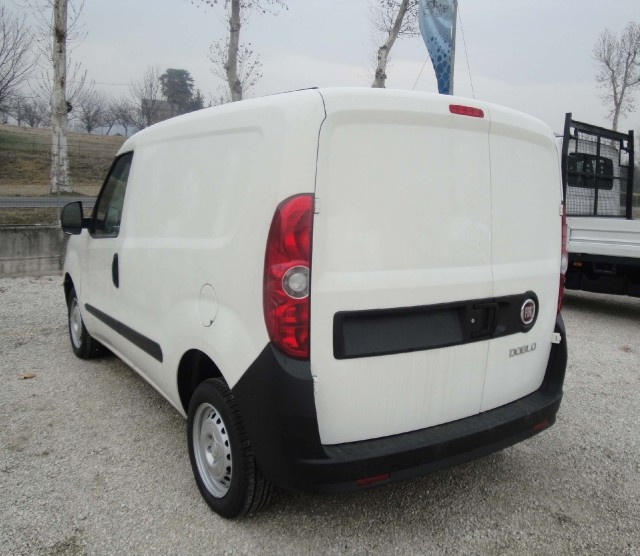 FIAT Doblo Cargo 1.3 Immagine 2