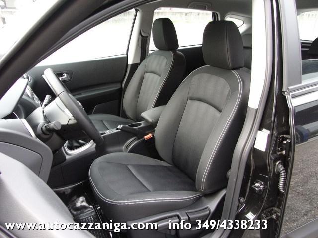NISSAN Qashqai 1.6 dCi DPF 4WD ACENTA PRONTA CONSEGNA Immagine 3