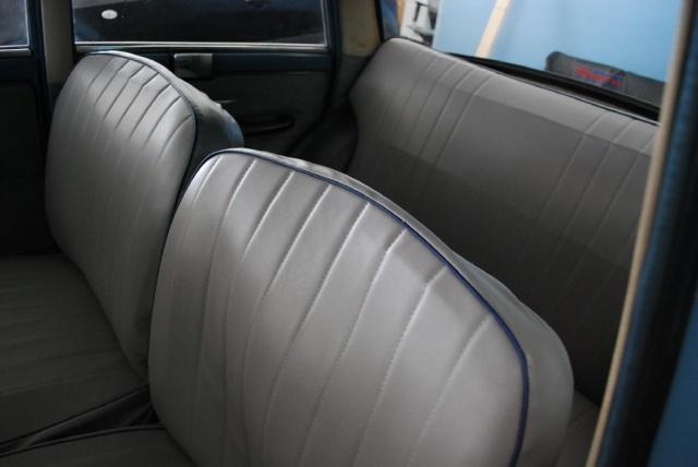 FIAT Barchetta FIAT 1100 SPECIAL G103 H103 1962 Immagine 2