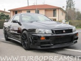 Nissan Skyline R34 2.5 Turbo gtr Look In Pronta Consegna  - immagine 3