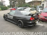 Nissan Skyline R34 2.5 Turbo gtr Look In Pronta Consegna  - immagine 5