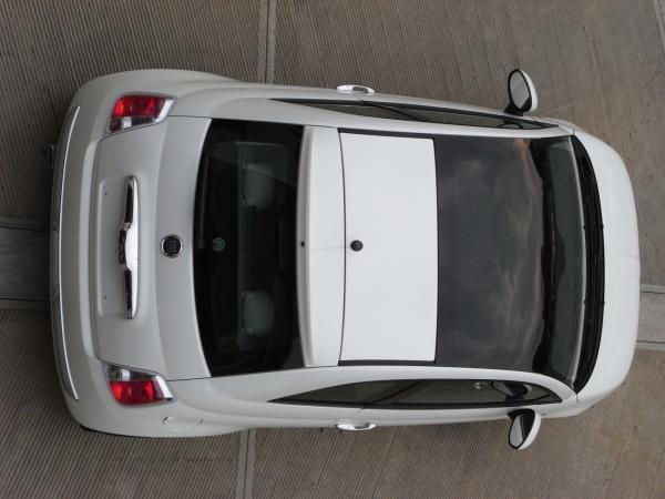 FIAT 500 1.2 69cv LOUNGE PRONTA CONSEGNA Immagine 1