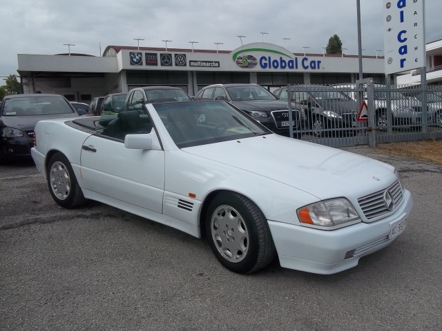 MERCEDES-BENZ SL 300 SL-24 cat Immagine 4