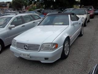 Mercedes serie sl     (r129)                      usato 300...